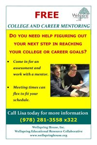 Free College and Career Mentoring