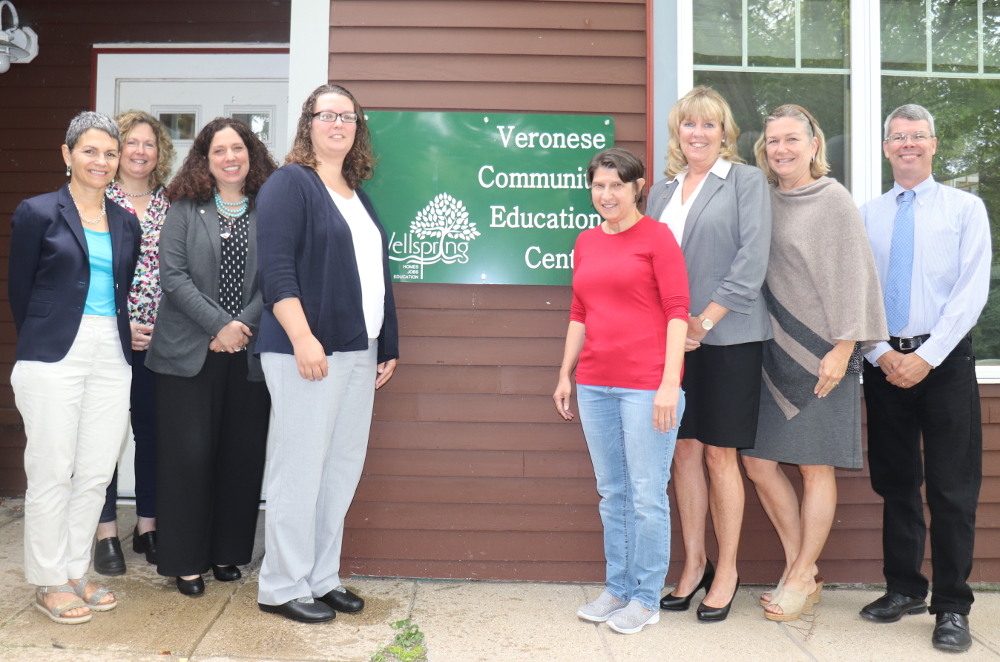 Institution for Savings Supports Wellspring's WERC Program